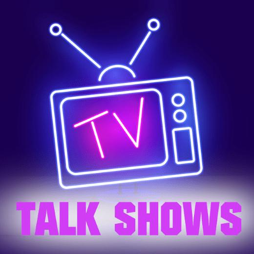 TV Talk Shows