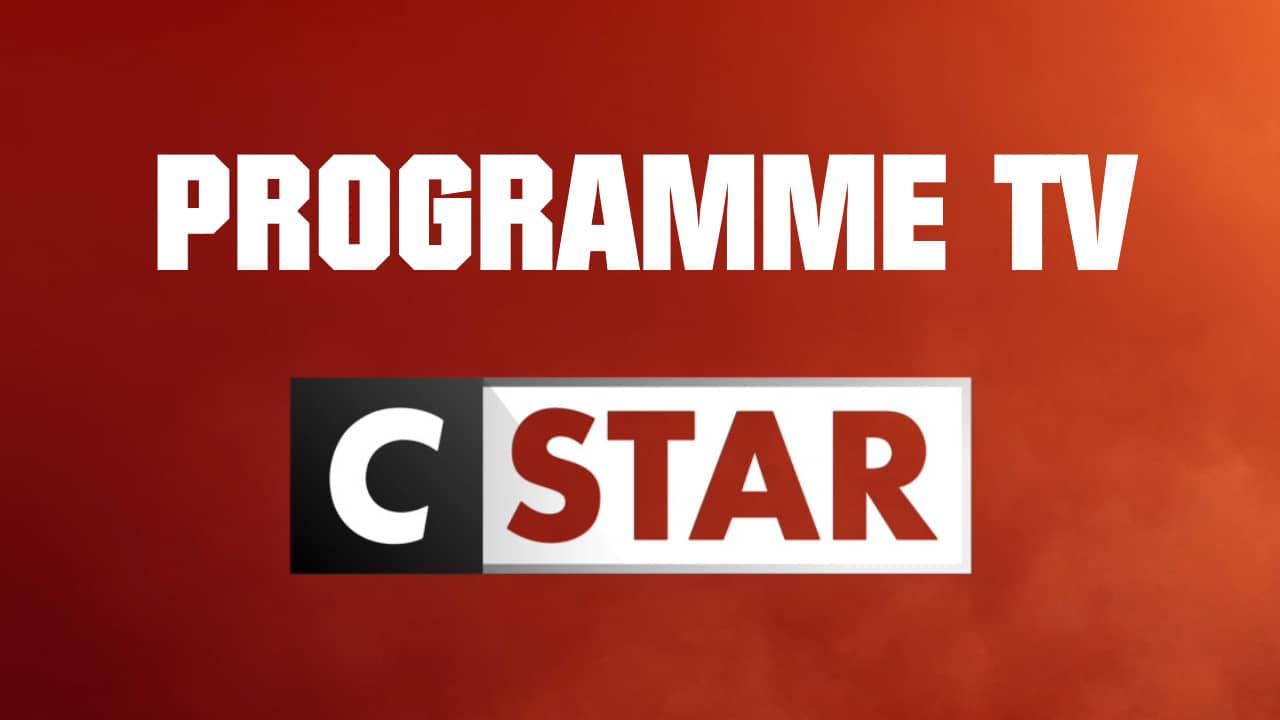programme tv cstar